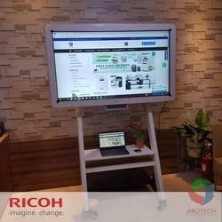 RICOH Interactive...