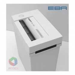 EBA 1126 C - Penghancur kertas