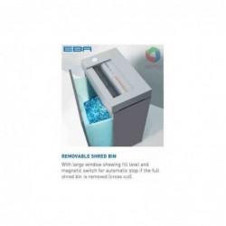 EBA 1128 C - Penghancur kertas