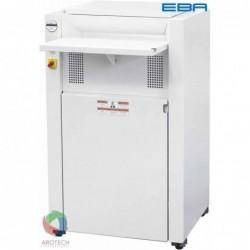 EBA 5300 S - Penghancur kertas