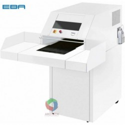EBA 6340 C - Penghancur kertas